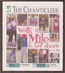 The Chanticleer, 2010-04-12 by Coastal Carolina University