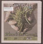 The Chanticleer, 2012-10-01