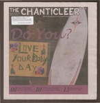 The Chanticleer, 2012-10-22