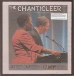 The Chanticleer, 2012-10-29