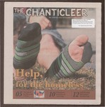 The Chanticleer, 2012-11-12