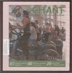 The Chanticleer, 2013-01-28 by Coastal Carolina University