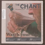 The Chanticleer, 2013-02-04