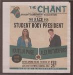 The Chanticleer, 2013-02-25 by Coastal Carolina University