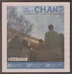 The Chanticleer, 2013-03-04 by Coastal Carolina University