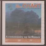 The Chanticleer, 2013-03-25 by Coastal Carolina University