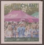 The Chanticleer, 2013-04-01 by Coastal Carolina University