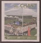 The Chanticleer, 2013-04-29 by Coastal Carolina University