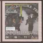 The Chanticleer, 2013-11-04