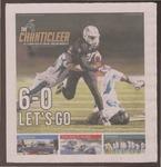 The Chanticleer, 2014-10-06