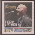 The Chanticleer, 2014-10-20 by Coastal Carolina University