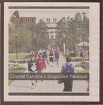 The Chanticleer, 2015-04-06 by Coastal Carolina University