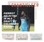 The Chanticleer, 2018-01-25 by Coastal Carolina University