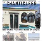 The Chanticleer, 2018-12-06