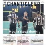 The Chanticleer, 2019-01-31 by Coastal Carolina University