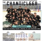 The Chanticleer, 2019-02-28 by Coastal Carolina University