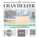 The Chanticleer, 2020 September by Coastal Carolina University