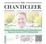 The Chanticleer, 2020 October by Coastal Carolina University