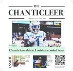 The Chanticleer, 2020 November