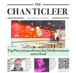 The Chanticleer, 2021 February by Coastal Carolina University