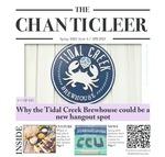 The Chanticleer, 2021 April by Coastal Carolina University