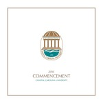 Summer Commencement Program, August 5, 2016