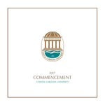 Spring Commencement Program, May 5, 2017