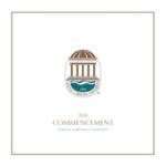 Summer Commencement Program, August 3, 2018 by Coastal Carolina University