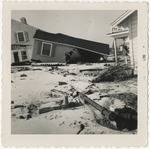 Hurricane Hazel Destruction by Josiah Byrd