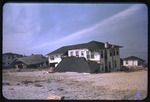 Hurricane Hazel destroys ocean front property by Leroy Ryan