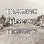 Hearing Horry History intro/credits by James C. Steelman