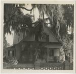 Thomas Wilson Beaty House by Horry County Historical Society