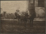 Couple on carriage by Horry County Historical Society