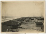 First Street Looking South Myrtle Beach, S.C. by Horry County Historical Society