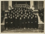 Conway High Class of 1934 by Horry County Historical Society