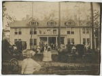 Horry Industrial School by Horry County Historical Society