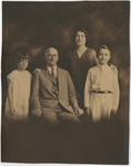 The Bryan Family by Horry County Historical Society