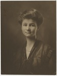 Mrs. D.V. Richardson by Horry County Historical Society