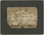 Burroughs Grade School: 4th Grade (1916) by Horry County Historical Society