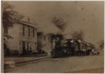 Train in Conway (1908) by Horry County Historical Society