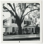 Freeman-Duncan Home by Horry County Historical Society