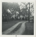 Virginia Marshall's Home by Horry County Historical Society