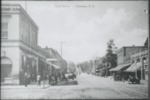 Main Street Conway, S.C. by Horry County Historical Society