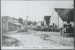 Marketing tobacco in Conway, S.C. by Horry County Historical Society