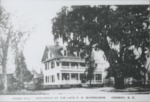 Snow Hill by Horry County Historical Society