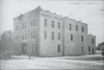 Hotel Grace located in Conway, S.C.. by Horry County Historical Society