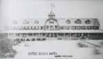 Myrtle Beach Hotel by Horry County Historical Society