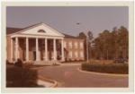 The Singleton Building at Coastal Carolina University by Horry County Historical Society