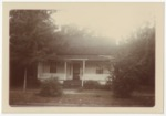 The J.S. Causey Home located on Laurel Street in Conway, S.C. by Horry County Historical Society