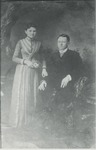 Phil and Rosa Sasser by Horry County Historical Society
